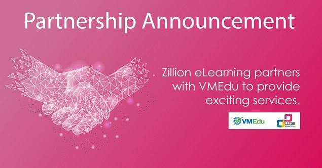Zillion eLearning Partners With VMEdu To Provide Exciting Services In Pakistan